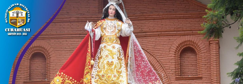 MISA TE DEUM Y PROCESIÓN DE SANTA CATALINA TUVO LA PARTICIPACION DEL MONSEÑOR GILBERTO GOMEZ OBISPO DE LA DIOCESIS DE ABANCAY